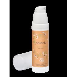 Crème teintée Soin visage bio* au miel