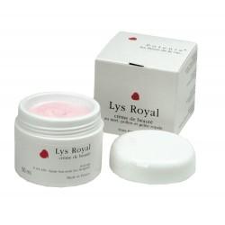 LYS ROYAL Soin visage rééquilibrant et hydratant