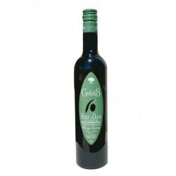 Huile d'olive des Baux de Provence, bouteille 50cl