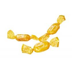 Bonbons papillotés au miel, 2 x 200g