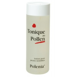 Lotion Tonique au Pollen