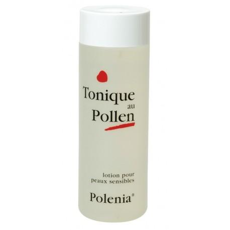 Tonique au Pollen