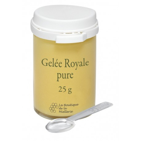 Gelée Royale pure 25g